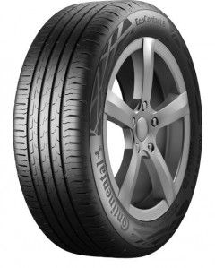 Continental EcoContact 6 195/65/15